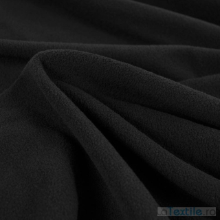 Polar fleece negru