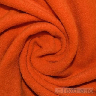 Polar fleece caramiziu